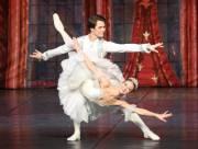 Dornröschen - Klassisches Russisches Ballett aus Moskau, 6130 Schwaz (Trl.), 24.01.2015, 20:00 Uhr