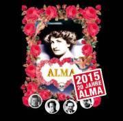 Alma - A Show Biz ans Ende, 2700 Wiener Neustadt (NÖ), 25.05.2015, 19:30 Uhr