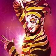 Cirque du Soleil - Kooza, 1030 Wien  3. (Wien), 01.06.2014, 14:30 Uhr