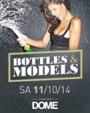 Bottles & Models, 1020 Wien  2. (Wien), 11.10.2014, 22:00 Uhr