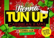 Vienna Tun Up - Carribean X-Mas, 1070 Wien  7. (Wien), 24.12.2014, 23:00 Uhr
