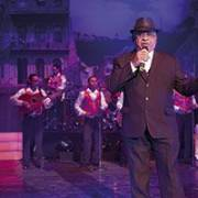 The Legends of Cuba, 3430 Tulln an der Donau (NÖ), 16.08.2014, 20:00 Uhr