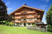 Hotel Rasmushof, 6370 Kitzbühel (Trl.)