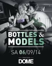 Bottles & Models, 1020 Wien  2. (Wien), 06.09.2014, 22:00 Uhr