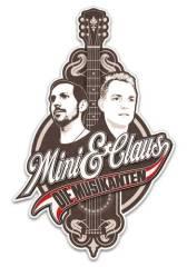 """Mini & Claus - """"Wir wünschen  Sie spielen"""", 1220 Wien 22. (Wien), 05.03.2015, 19:30 Uhr"""