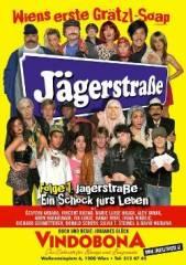 Jägerstraße Folge 1 - Wiens erste Grätzl Soap, 1200 Wien 20. (Wien), 08.12.2009, 20:00 Uhr