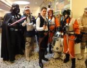 Comic & Film Börse + Star Wars Con, 1120 Wien 12. (Wien), 24.11.2013, 10:00 Uhr