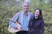 musik+ | Hopkinson Smith & Mariana Flores, 6060 Hall in Tirol (Trl.), 15.10.2014, 20:15 Uhr