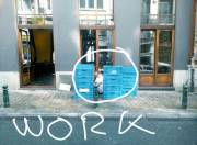 Let's talk about work, honey!, 1040 Wien  4. (Wien), 27.11.2014, 20:00 Uhr