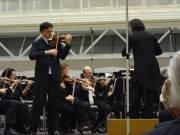 Brahms 2. Symphonie im Kulturzentrum Perchtoldsdorf, 2380 Perchtoldsdorf (NÖ), 25.04.2015, 19:30 Uhr