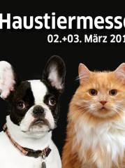 Haustiermesse Wien 2019 - der Countdown läuft, 1030 Wien,Landstraße (Wien), 02.03.2019, 10:00 Uhr