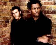 Massive Attack, 8020 Graz 17. (Stmk.), 01.11.2009, 20:00 Uhr