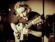 Markus Schlesinger - Fingerstyle Acoustic Guitar, 2340 Mödling (NÖ), 21.02.2014, 20:00 Uhr