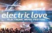 Electric Love Festival 2014, 5325 Plainfeld (Sbg.), 10.07.2014, 13:00 Uhr