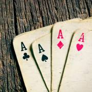 Poker Cash Game Mai, 6991 Riezlern (Vlbg.), 01.05.2015, 20:00 Uhr