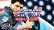 POWER DISCO  DANGER ZONE, 1160 Wien,Ottakring (Wien), 20.05.2017, 21:45 Uhr