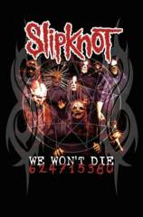 SLipknoT von Chillabörn