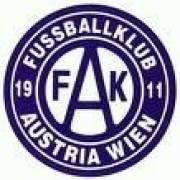 Für alle die Fak Austria Wien Fans Sind von Thomas