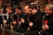 """Franz Kirchner Bigband """"Duke Ellington Forever"""", 5020 Salzburg (Sbg.), 29.11.2013, 20:30 Uhr"""