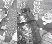 Friedburger Puppenbühne  Kasperl und die klappernde Mülltonne, 5020 Salzburg (Sbg.), 18.01.2014, 15:00 Uhr