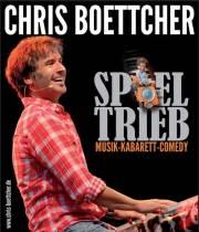 Chris Boettcher: Spieltrieb, 6370 Kitzbühel (Trl.), 25.04.2014, 20:00 Uhr