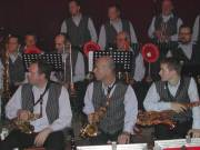 Franz Kirchner Big Band, 5020 Salzburg (Sbg.), 03.10.2014, 20:30 Uhr