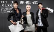 Outletmesse Innsbruck Fashion!, 6020 Innsbruck (Trl.), 19.10.2014, 11:00 Uhr