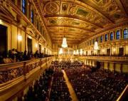 Silvesterkonzerte mit dem Tonkünstler-Orchester NÖ, 1010 Wien  1. (Wien), 29.12.2014, 19:30 Uhr