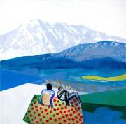 ANNA LADECKA - Freier Markt der Träume, 5020 Salzburg (Sbg.), 31.03.2015, 17:00 Uhr