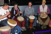 Sound of Percussion & Freedance, 4470 Enns (OÖ), 26.02.2014, 20:00 Uhr