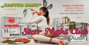"Star Night Club ""Easter Bash"", 3500 Krems an der Donau (NÖ), 19.04.2014, 22:00 Uhr"