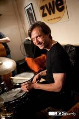 Tuesday Session mit Christian Salfellner, 1020 Wien,Leopoldstadt (Wien), 03.02.2015, 19:30 Uhr