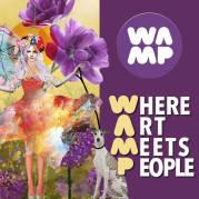 WAMP Designmarkt, 1070 Wien,Neubau (Wien), 09.04.2016, 11:00 Uhr