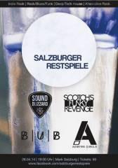 Salzburger Restspiele, 5020 Salzburg (Sbg.), 26.04.2014, 19:00 Uhr