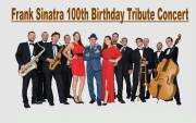 Frank Sinatra 100th Birthday Tribute Celebration, 1040 Wien,Wieden (Wien), 17.04.2015, 19:30 Uhr
