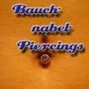 Wir sind stolz,wir besitzen es...[Bauchnabel-Piercing] =] von perle
