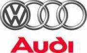 VW und Audi fans von Holzi