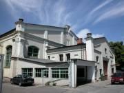 Postgarage - Veranstaltungshalle Graz-Gries, 8020 Graz  5. (Stmk.)