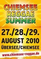 Chiemsee Reggae Summer 2010, 3562 See (NÖ), 27.08.2010, 00:00 Uhr