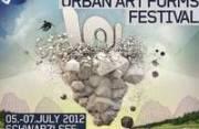 Eristoff Tracks Urban Art Forms 2012, 8141 Unterpremstätten (Stmk.), 05.07.2012, 12:00 Uhr