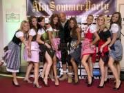 Rasmushof AlmSommerParty, 6370 Kitzbühel (Trl.), 01.08.2014, 17:00 Uhr