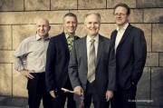 Scott Hamilton & Bernhard Pichl Trio, 5020 Salzburg (Sbg.), 19.09.2014, 20:30 Uhr