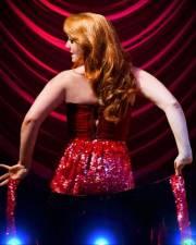 Burlesque: stark, attraktiv und weiblich, 1020 Wien  2. (Wien), 18.03.2015, 19:30 Uhr