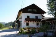 Jausenstation zur Einkehr Wasenmoos, 5303 Thalgauberg (Sbg.)
