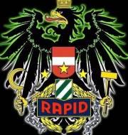 Der Stolz von Wien Sk Rapid Wien, 1170 Wien,Hernals (Wien), 06.11.2010, 13:15 Uhr