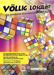 Völlig Losgelöst - Die extrabreite Soundportal 80er Party, 8020 Graz  4. (Stmk.), 11.03.2011, 22:00 Uhr