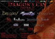 Dragon's Cry Festival 2014, 1010 Wien  1. (Wien), 26.04.2014, 18:00 Uhr