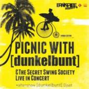 [dunkelbunt] & The Secret Swing Society, 1070 Wien  7. (Wien), 08.05.2014, 20:00 Uhr