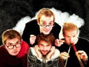 """Bernhuber & Feinde - """"Jazz-Hooligans"""", 1080 Wien  8. (Wien), 06.12.2014, 22:00 Uhr"""