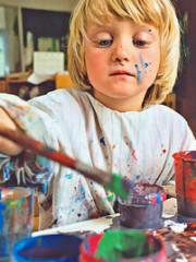 Kind- Leben um jeden Preis??....... von michi